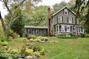 6 Beacon Hill, Great Barrington, MA 01230