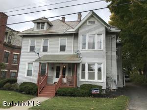 205 East Main, North Adams, MA 01247