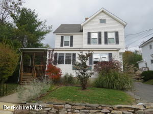 24 Charles, Pittsfield, MA 01201