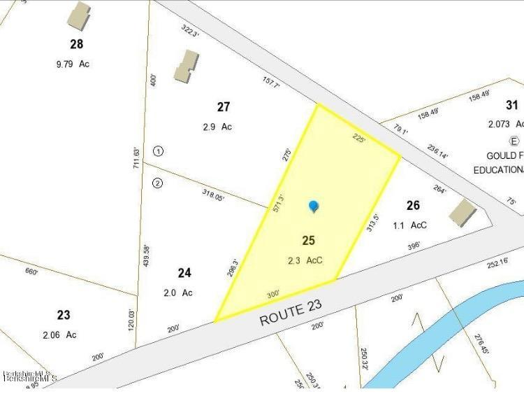 9 Swann Rd Monterey MA 01245