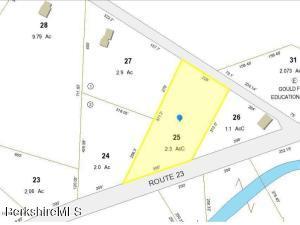 9 Swann Rd, Monterey, MA 01245
