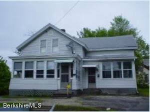 53-55 Prospect St, North Adams, MA 01247