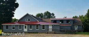 788 Main St, Plainfield, MA 01070