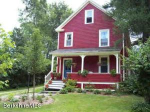 378 North St, Williamstown, MA 01267