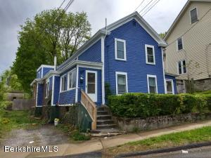 64 Circular, Pittsfield, MA 01201