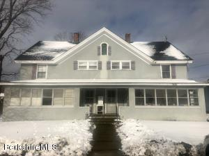 10 Silver St # 1-2-3-4 Great Barrington MA 01230