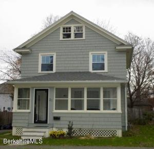 21 Strong Ave, Pittsfield, MA 01201