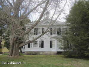 41 Main, Stockbridge, MA 01262