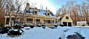 169 Jacobs Hollow, Becket, MA 01223
