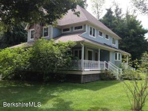 121 Hollenbeck, Great Barrington, MA 01230