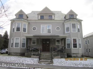 26-28 Quincy St North Adams MA 01247