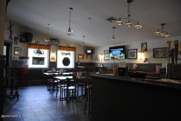 Kitchen to Bar
