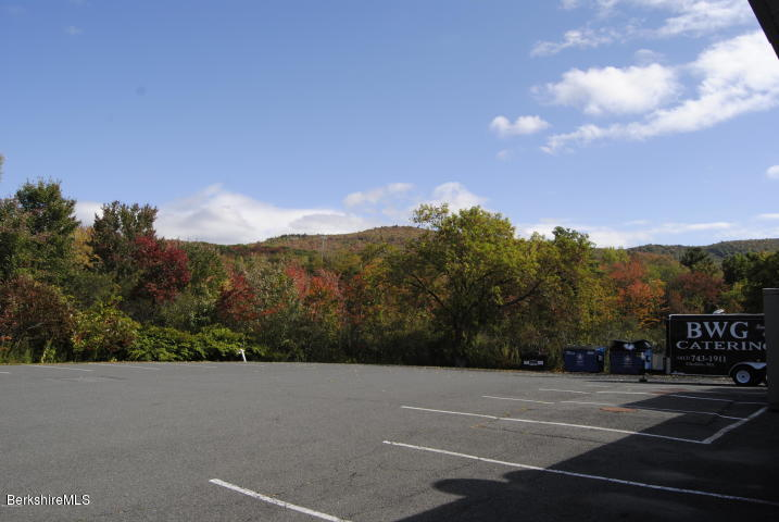Parking Lot, Views