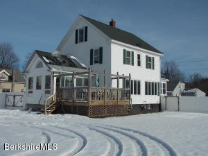 25 Calumet, Pittsfield, MA 01201