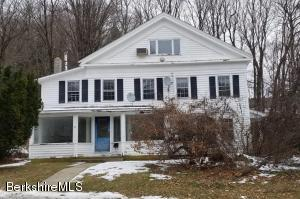 26-28 Mill River Great Barrington Rd New Marlborough MA 01244