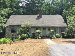 25 Berkshire Woods Rd New Marlborough MA 01259