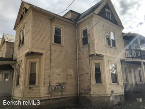 50-52 Chase Ave, North Adams, MA 01247