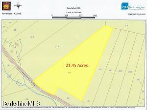 Lot 22.4 Sandisfield, Sandisfield, MA 01255