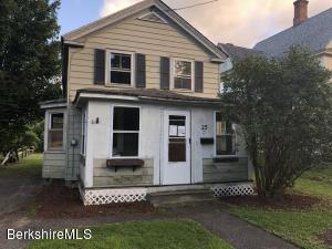 25 Pope, Great Barrington, MA 01230