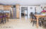 Open Kitchen / Dining Area