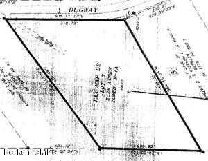Lot 7 West Dugway Rd, Lenox, MA 01240