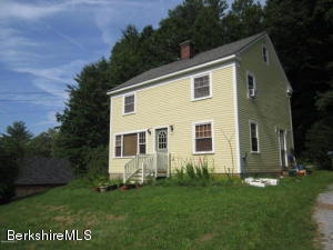 301 Henderson Rd, Williamstown, MA 01267