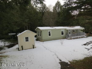 315 Sand Mill, Cheshire, MA 01225