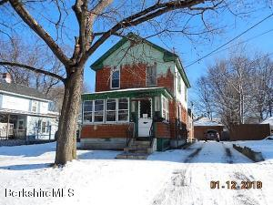 38 Winter St, Pittsfield, MA 01201