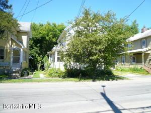 147 Dewey Ave Pittsfield MA 01201
