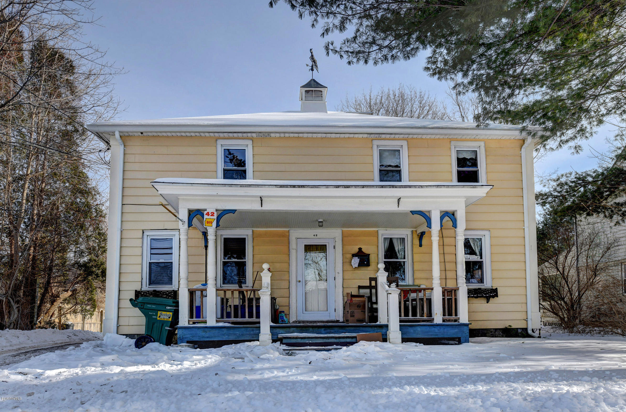 42 Stockbridge Rd Great Barrington MA 01230