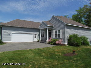 160 Pine Cone Ln Hinsdale MA 01235