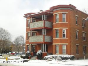 58 West Housatonic St # 3 Pittsfield MA 01201