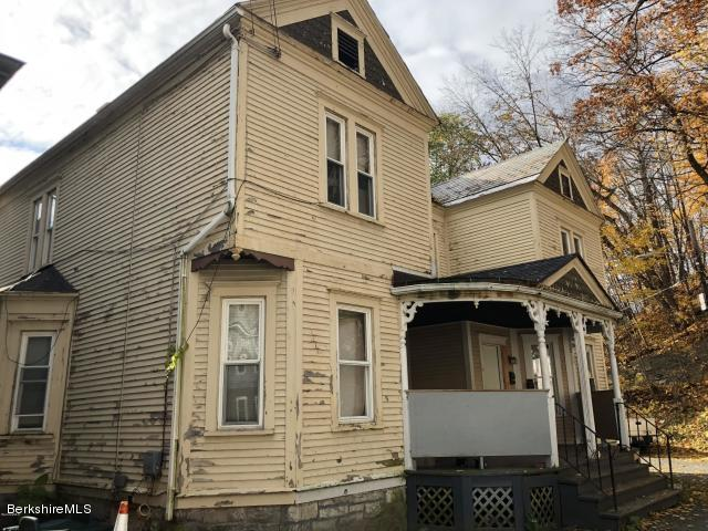 50-52 Chase Ave North Adams MA 01247