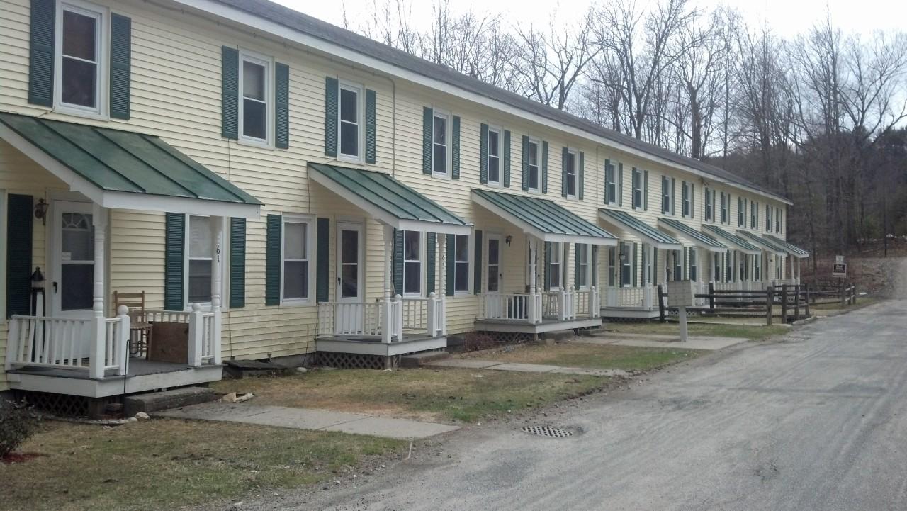 65 Carson Ave # 65 Clarksburg MA 01247