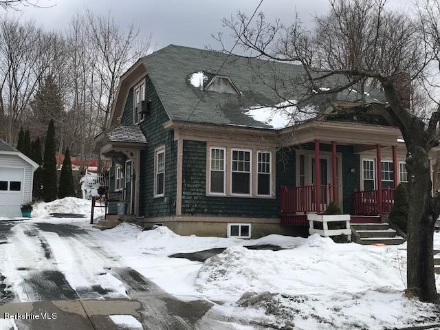 384 Ashland St North Adams MA 01247