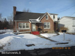 58 Hillcrest Ave Pittsfield MA 01201