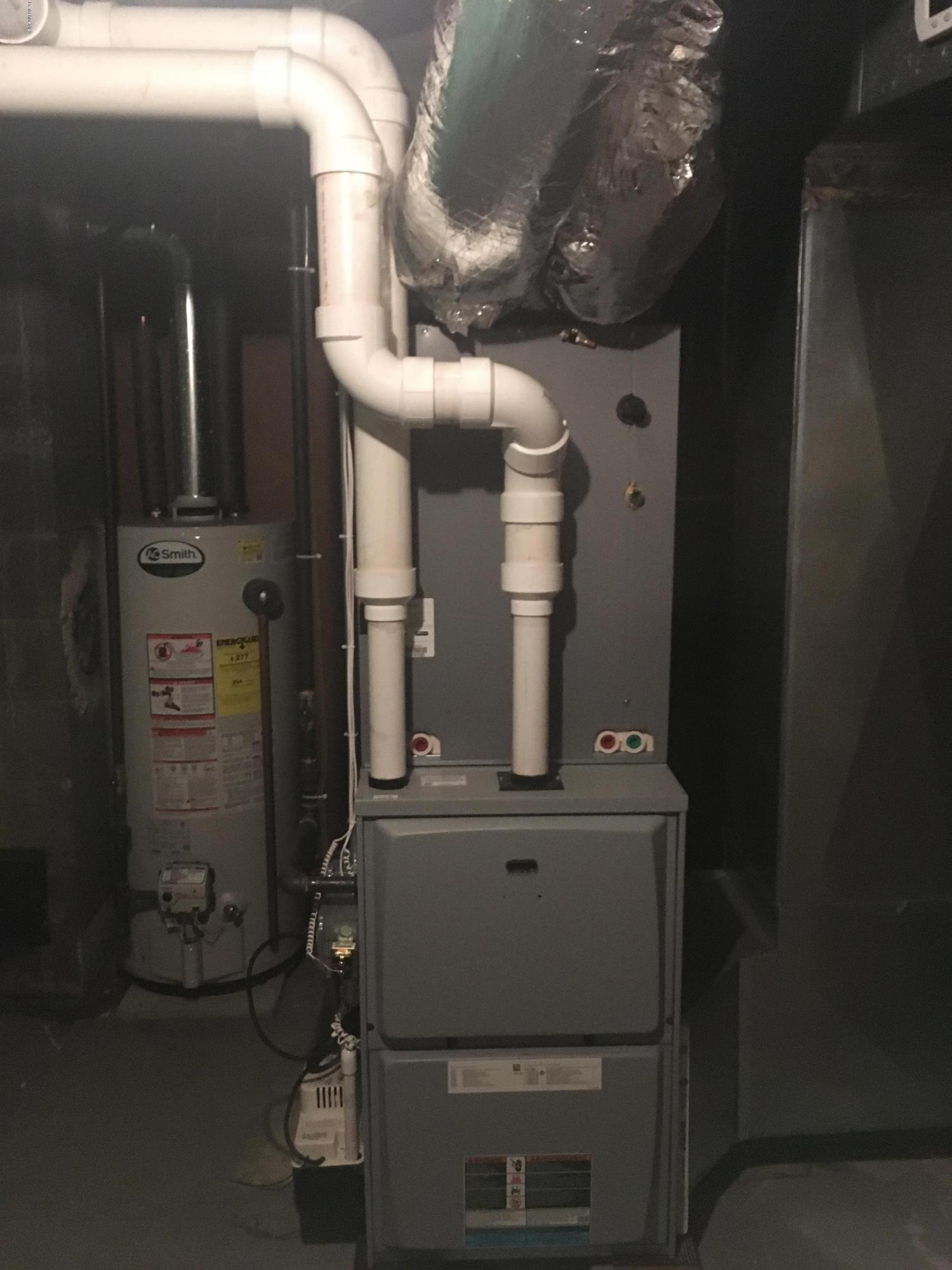 Newer  furnace