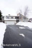 248 Mountain Dr Pittsfield MA 01201