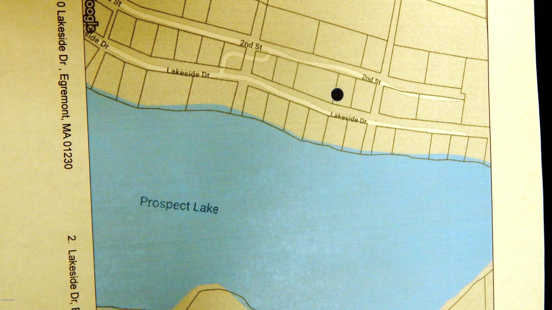 Lakeside Dr Egremont MA 01230