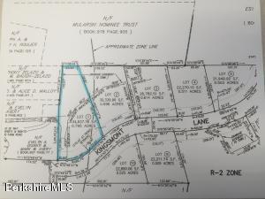 Lot 1 Kingsmont Adams MA 01220