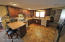Kitchen ... centrally located