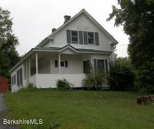 175 Middle Rd Clarksburg MA 01247