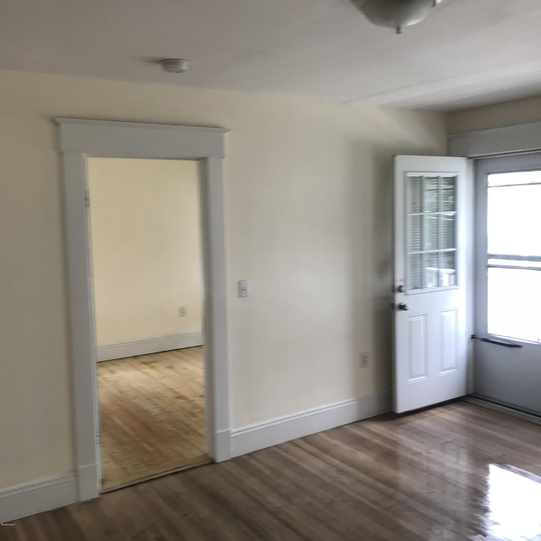 36 Porter Apt 3 Living room 1
