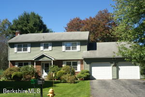86 Mountainview Dr Pittsfield MA 01201