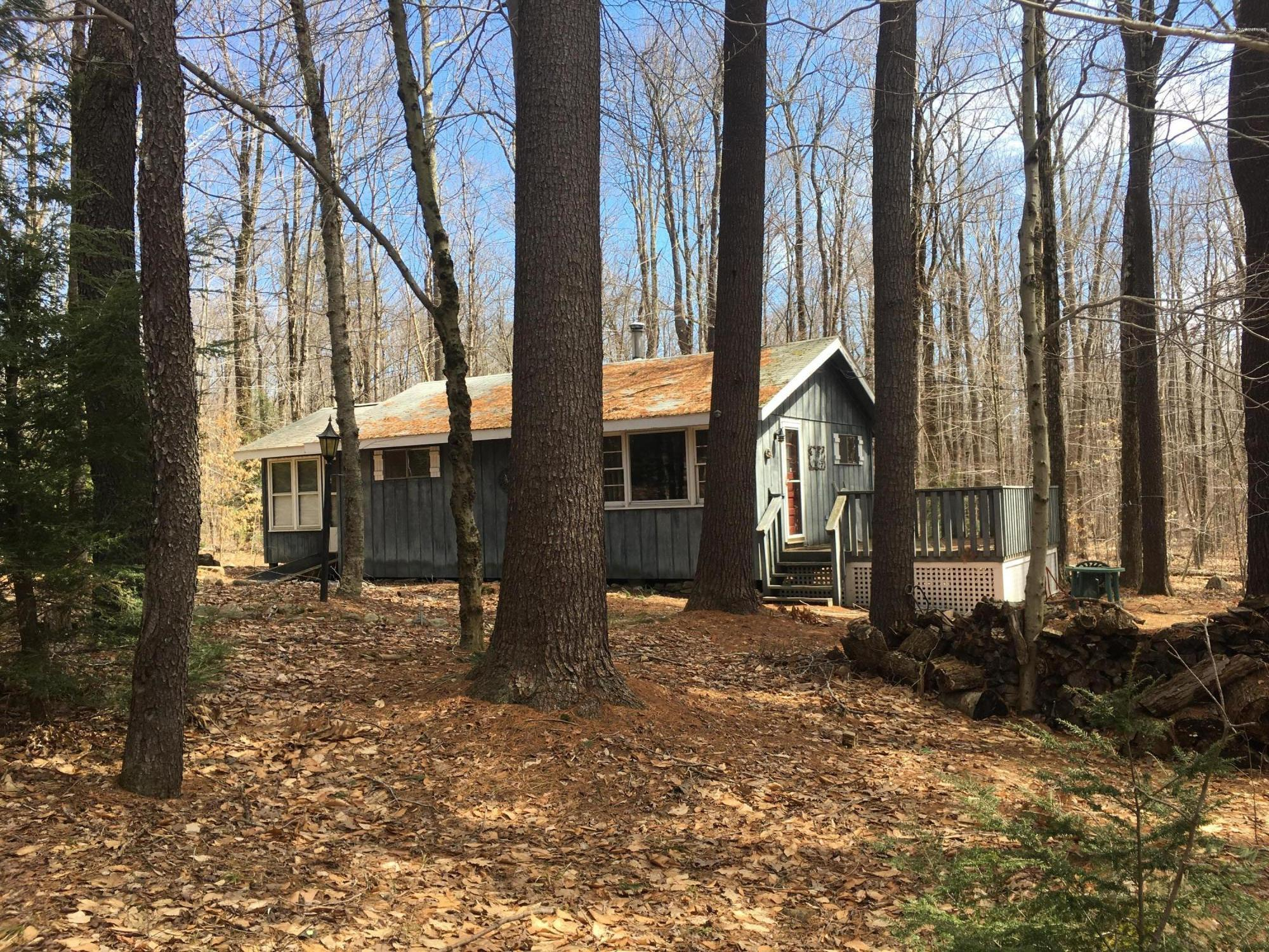 84 Whistling Arrow Ln Becket MA 01223