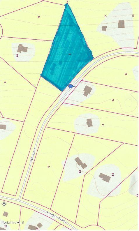 Ash Lane Peru MA 01235