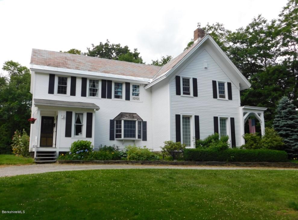 78 Cold Spring Rd Williamstown MA 01267