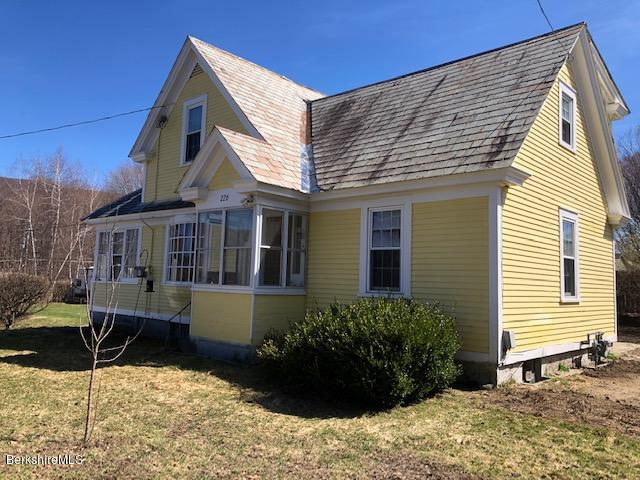 226 Quincy St North Adams MA 01247