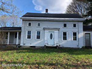 129 Franklin St, 133 St North Adams MA 01247