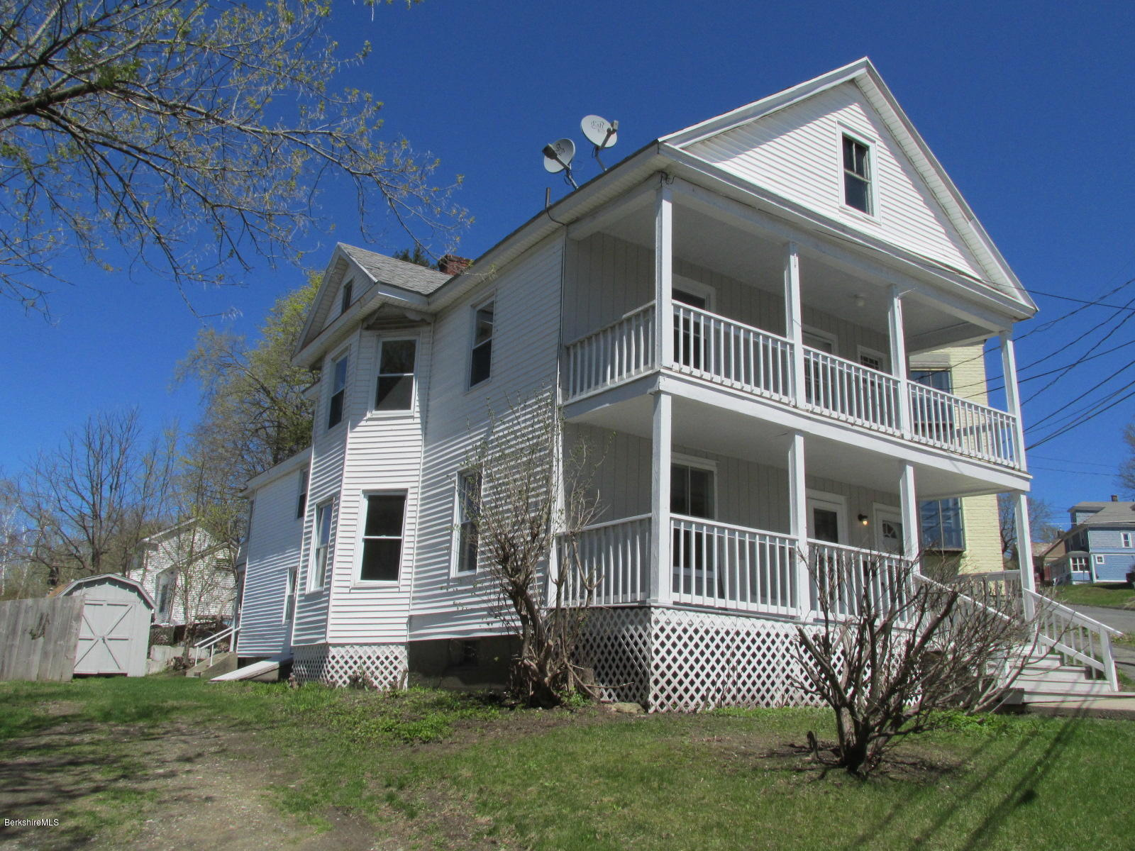 Multi-Family - Harsch Associates Berkshires Real Estate Agency